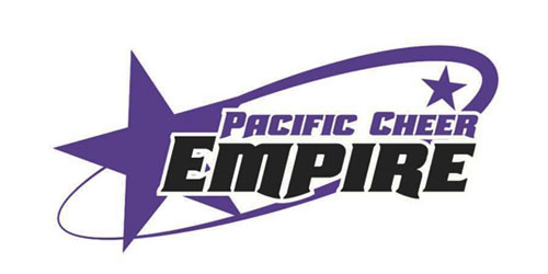 Pacific Cheer Empire | Located at Westridge Landing, Colwood BC